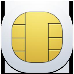 иконка sim card, сим карта, симка,