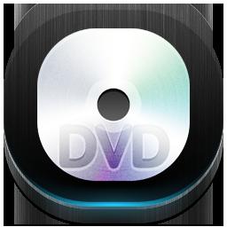 иконка DVD Drive, дисковод,