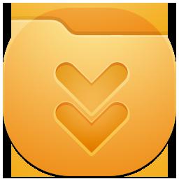 иконки folder downloads, мои загрузки, папка, folder,