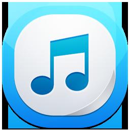 иконка library music, музыкальная библиотека,