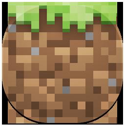 иконки minecraft,