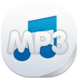 иконка mp3, музыка, файл, формат,