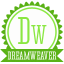 иконка dreamweaver, adobe,