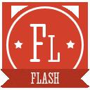 иконки flash, флешь, adobe,