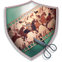 иконки  Shield, MovieApp, щит, защита,