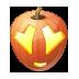 иконки Adore, влюбленный, тыква, halloween, хэллоуин,