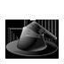 иконки witch hat, шляпа ведьмы, хэллоуин, halloween,