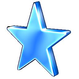 иконки Favourites, избранное, звезда, star,