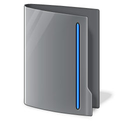 иконка folder, closed, закрытая папка,