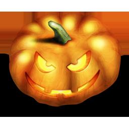 иконка Halloween Pumpkin, halloween, тыква, хэллоуин,