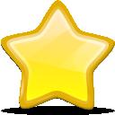 иконки  bookmark new, избранное, звезда,
