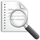 iconfind, search, magnifier,