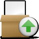 иконки extract archive, извлечь архив,