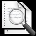 иконки filefind, поиск в файле, поиск по файлу, поиск,