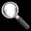 иконки search, поиск, лупа,