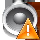 иконки kmixdocked, error, динамик,