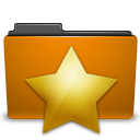 iconfolder, folder, favorites,