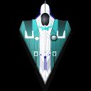 иконки alienblaster, самолет,