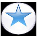 иконки anjuta, звезда,