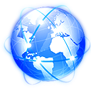 иконки  bittorrent, интернет, планета, земля, земной шар, internet,