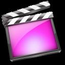 иконки cinelerra, видео, movie,