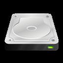 иконка disks, диск, жесткий диск,