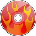 иконки dvdstyler, диск,