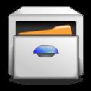 иконки file manager, файловый менеджер,