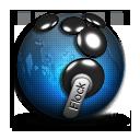 иконки flock browser, интернет, internet,