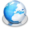 иконки frostwire, интернет, internet, планета,