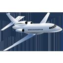 иконка plane, самолет,