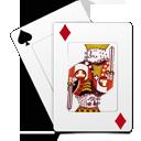 иконки gnome aisleriot, карты,