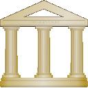 иконки db, римская архитектура, рим,