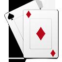 иконка freecell, карты,