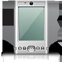 иконка pda, коммуникатор, телефон,