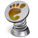 иконка gnome panel launcher,