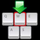 иконки settings keybindings, настройки клавиатуры,