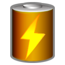 иконка батарея, батарейка, заряд, аккумулятор,