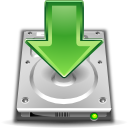 иконка wget, загрузка, download,