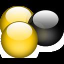 иконки linuxdcpp,