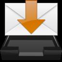 иконки  mail inbox, входящее письмо, сообщение,