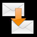иконки mail move, письмо,