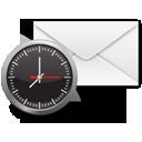 иконка mail notification, уведомление, письмо, почта,