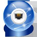 иконки pppoeconf, интернет, internet,