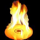 иконки serpentine, пламя, огонь,