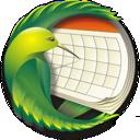 иконка sunbird,