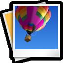 иконка image, картинка, изображение, файл,