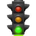 иконки auth, светофор,