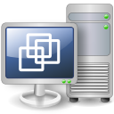иконки vmware, компьютер,