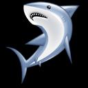 iconshark, shark, fish,